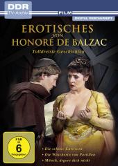 Erotisches von Honoé de Balzac (DDR TV-Archiv)