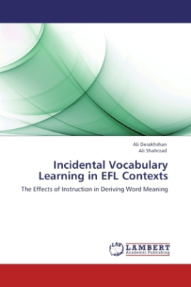 Incidental Vocabulary Learning in EFL Contexts