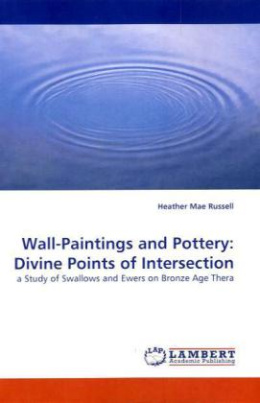 Wall-Paintings and Pottery: Divine Points of Intersection
