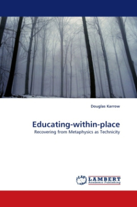 Educating-within-place