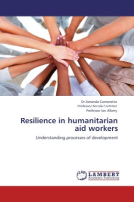 Resilience in humanitarian aid workers