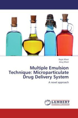 Multiple Emulsion Technique: Microparticulate Drug Delivery System