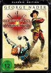 Das Zeichen Der Musketiere - Classic Edition