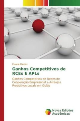 Ganhos Competitivos de RCEs E APLs