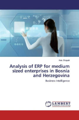 Analysis of ERP for medium sized enterprises in Bosnia and Herzegovina