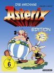 Die große Asterix - Edition