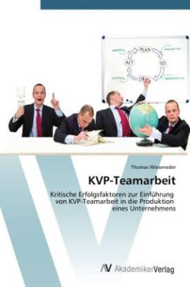 KVP-Teamarbeit