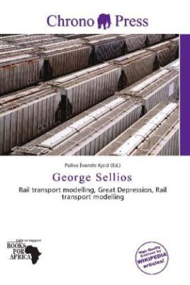 George Sellios