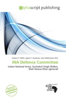 INA Defence Committee
