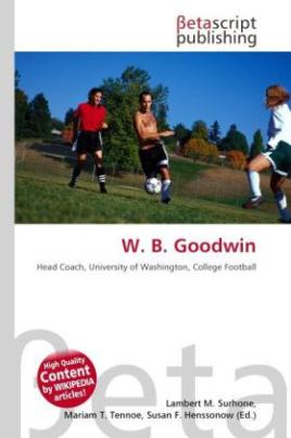 W. B. Goodwin