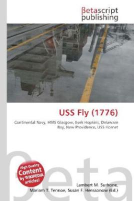 USS Fly (1776)