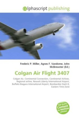 Colgan Air Flight 3407