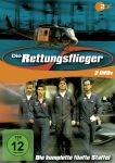 Die Rettungsflieger - Die komplette 5. Staffel