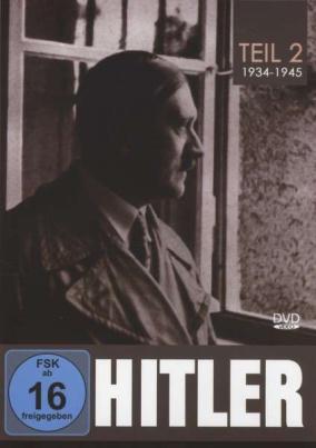 Hitler - Teil 2