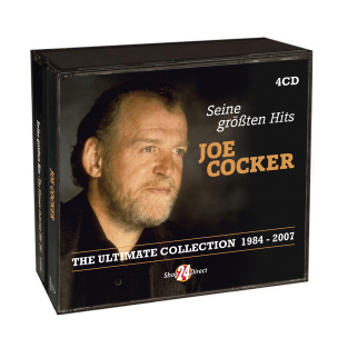 Seine größten Hits - The ultimate Collection 1984 - 2007