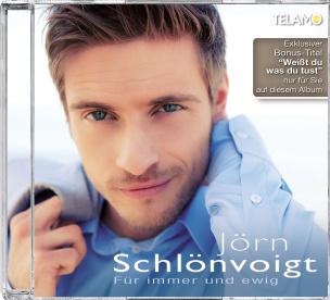 Jörn Schlönvoigt - Für immer und ewig EXKLUSIV 1 Bonustitel