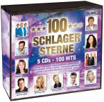 100 Schlager Sterne