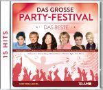 Das grosse Party-Festival