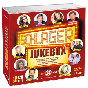 Schlager Jukebox