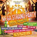 Chartboxx präsentiert: Mega Strand Party