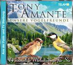 Unsere Vogelfreunde