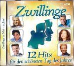 Zwillinge-12 Hits für den schönsten Tag des Jahres