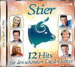 Stier-12 Hits für den schönsten Tag des Jahres