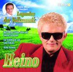 Stefan Mross präsentiert die Legenden der Volksmusik: Heino (CD)