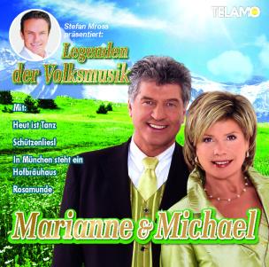 Stefan Mross präsentiert: Legenden der Volksmusik Marianne & Michael