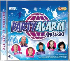 Party Alarm Aprés Ski