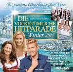 Die volkstümliche Hitparade Winter 2017