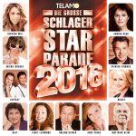 Die grosse Schlagerstarparade 2016- Folge 2
