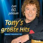 Zum 60. Jubiläum: Tony's größte Hits