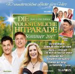 Die volkstümliche Hitparade Sommer 2017