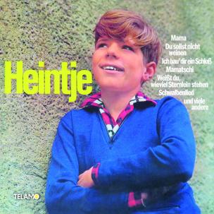 Heintje (Vinyl)