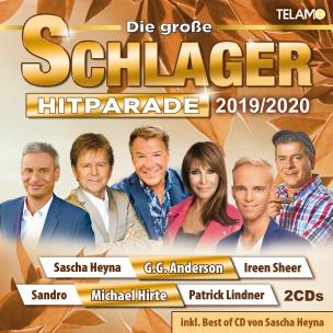 Die große Schlager Hitparade 2019/2020