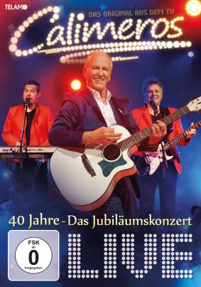 40 Jahre - Das Jubiläumskonzert - Live