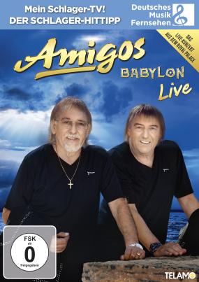Babylon - Deluxe Edition DVD