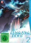 Aldnoah.Zero, 1 DVD. Tl.2