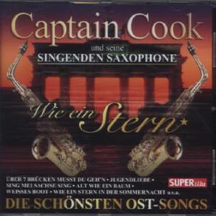 Wie ein Stern, 1 Audio-CD