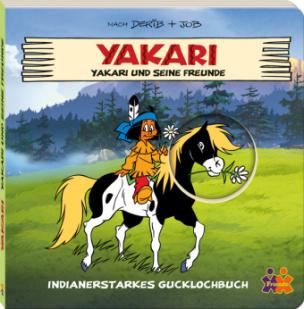 Yakari - Yakari und seine Freunde