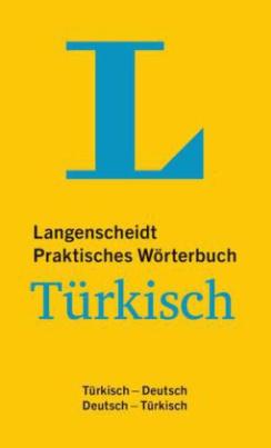 Langenscheidt Praktisches Wörterbuch Türkisch