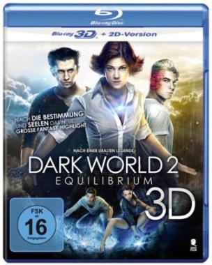 Dark World 2: Equilibrium 3D