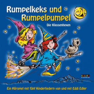 Rumpelkeks und Rumpelpumpel, Audio-CD
