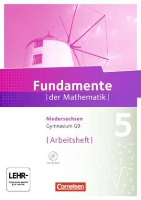 5. Schuljahr, Arbeitsheft, m. CD-ROM