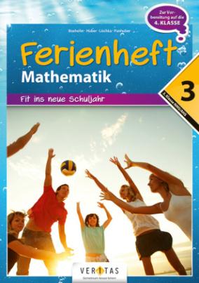 Ferienheft Mathematik 3. Klasse