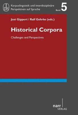 Historical Corpora