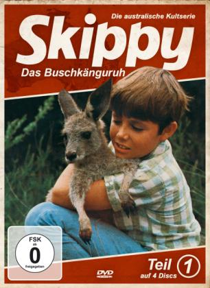 Skippy Das Buschkänguruh