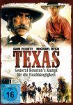 Texas - General Houston's Kampf für die Unabhängigkeit