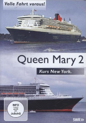donauland ihre welt der vorteile queen mary 2 kurs new york volle fahrt voraus 1 dvd. Black Bedroom Furniture Sets. Home Design Ideas